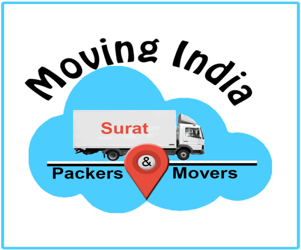 Packers and Movers in Surat image